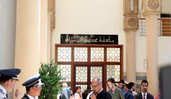 Meurtre d'Imlil: le procès en appel des 24 accusés se poursuit
