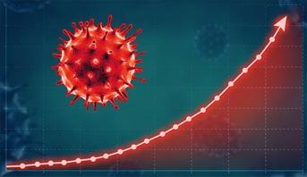 فيروس كورونا .. حصيلة الإصابات الجديدة (الثلاثاء 22 شتنبر)