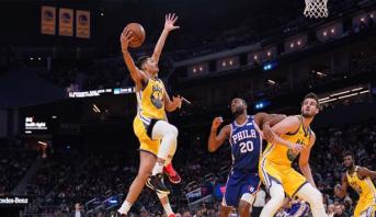 رقعة الإصابة بفيروس كورونا تتسع في صفوف أندية كرة السلة الأمريكية