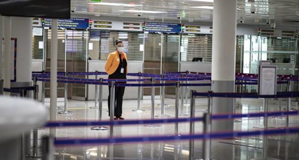 فرنسا ستلزم المسافرين الأوروبيين باختبار سلبي لكورونا قبل دخولهم أراضيها
