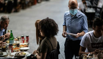 إسبانيا .. معدل الإصابة بالوباء مستقر حاليا مع احتمال أن يتجه المنحى نحو الانخفاض
