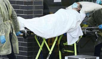 أزيد من 400 ألف وفاة في أوروبا جراء كوفيد-19