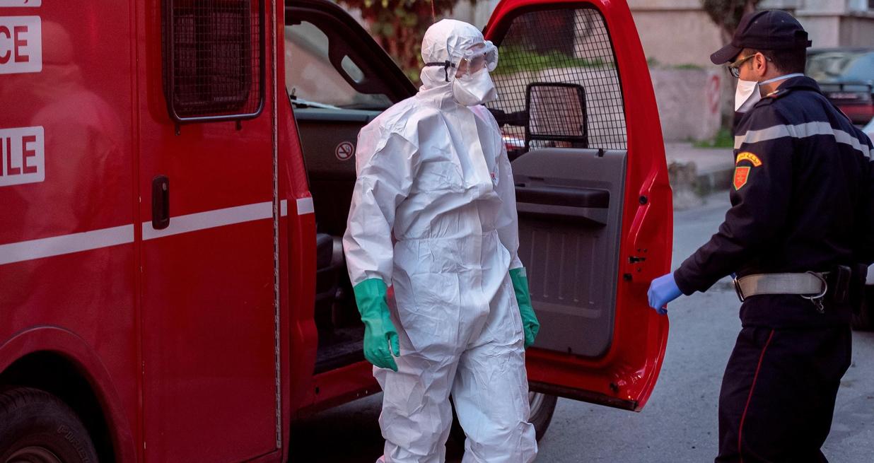 Coronavirus: comment le Maroc se mobilise-t-il pour lutter contre la pandémie ?