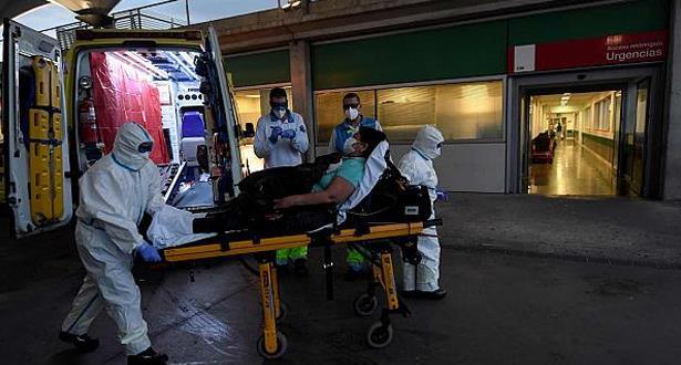 فيروس كورونا .. مستجدات الوضعية الوبائية في إسبانيا
