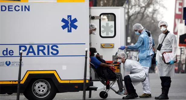 Coronavirus: la France franchit le seuil des 13.000 morts contre plus de 25.000 guérisons