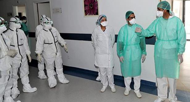 Covid-19: guérison de 28 patients à Guelmim-Oued Noun