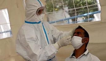 Covid-19: tests de dépistage au profit des magistrats et fonctionnaires du tribunal de première instance de Casablanca