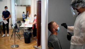وفاة متطوع شارك في اختبارات لقاح ضد كوفيد-19 في البرازيل