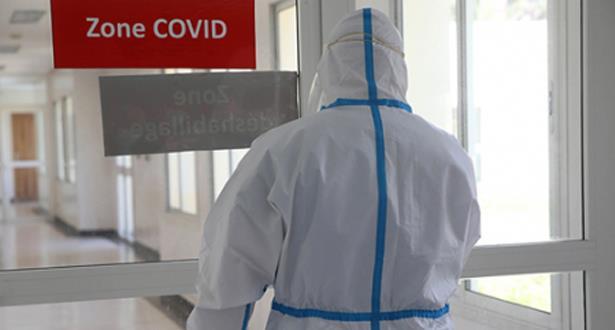 كوفيد-19 .. حالة شفاء جديدة بالحوز ترفع الحصيلة الإجمالية إلى 18 حالة شفاء