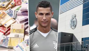 """ريال مدريد وسيولة 300 مليون يورو ولغز الانتظار في """"الميركاتو"""" !"""