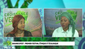 Croissance Verte > Le Dakarecofest, premier festival éthique et écologique