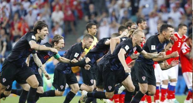 منتخب كرواتيا يتلقى ضربة موجعة قبل مواجهة نظيره الإنجليزي