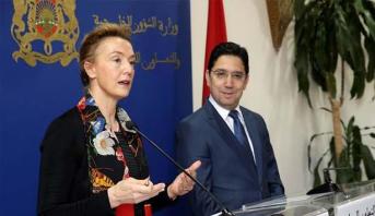 """كرواتيا تدعم الجهود """"الجدية"""" و""""ذات المصداقية"""" التي يبذلها المغرب للتوصل إلى حل سياسي بشأن نزاع الصحراء المغربية"""
