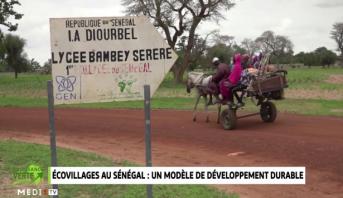 Croissance Verte > Écovillages au Sénégal : Un modèle de développement durable