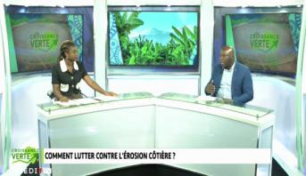 Croissance Verte > Sénégal: comment lutter contre l'érosion côtière?