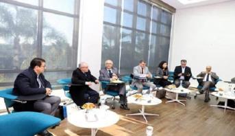 CSMD : séances d'écoute avec les représentants de la FCPM