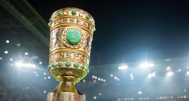 تأجيل الدور قبل النهائي لكأس ألمانيا لكرة القدم بسبب كورونا