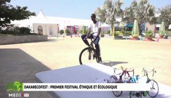 Croissance Verte > Dakarecofest : Premier festival éthique et écologique