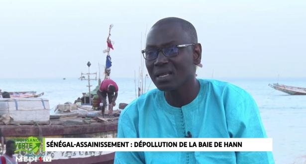 Sénégal - Assainissement : Dépollution de la baie de Hann