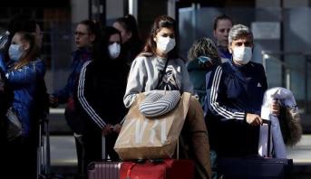 جمهورية التشيك تفرض غرامة في حال عدم ارتداء الأقنعة الطبية