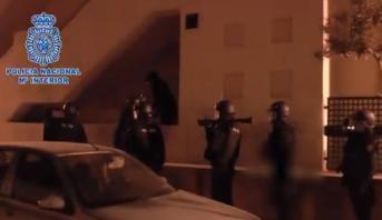 Arrestation à Malaga d'un Marocain membre présumé de Daech (police)