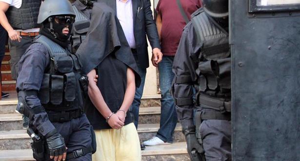 """Arrestation à Inzegane et Aït Melloul de deux présumés partisans de """"Daech"""", soupçonnés de préparer des projets terroristes au Maroc"""