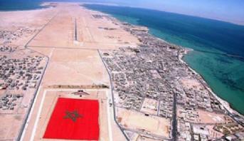 حزب العدالة والتنمية يجدد الالتفاف وراء الملك محمد السادس اتجاه قضية الصحراء والقضية الفلسطينية