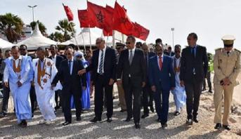 Dakhla: de nouveaux projets socio-économiques voient le jour
