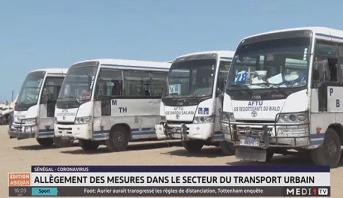 Coronavirus au Sénégal: allègement des mesures dans le secteur du transport urbain