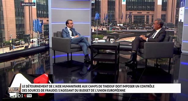 """Stéphane Rodrigues: """"Je ne serais pas surpris par d'autres cas de fraudes similaires"""""""