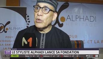 Niger: le styliste Alphadi lance sa fondation