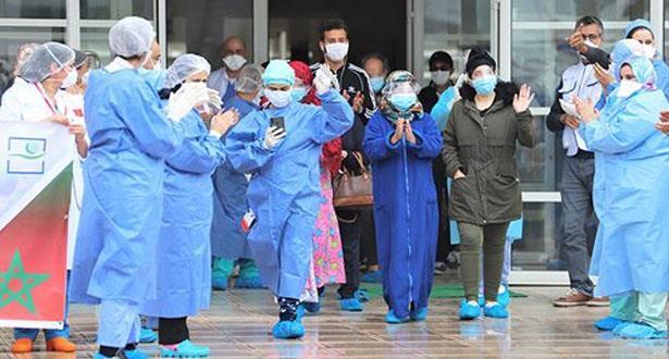 Coronavirus: aucun nouveau cas détectés à Drâa-Tafilalet depuis quatre jours