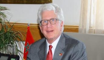 """السفير الأمريكي بالمغرب : المغرب """"أقدم حلفاء أمريكا"""" و""""يشرفني أن يكون مكان إقامتي"""""""
