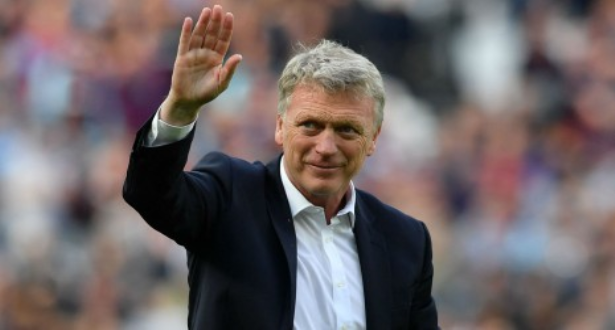 Premier League: David Moyes aux commandes de West Ham