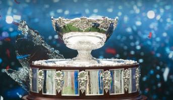 """الاتحاد الدولي لكرة المضرب يقر تعديلات مثيرة للجدل على كأس"""" ديفيس"""""""