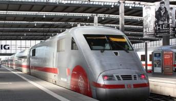 تعطل حركة القطارات في ألمانيا جراء إضراب الشركة المشغلة