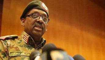 وفاة وزير الدفاع السوداني جمال عمر إثر نوبة قلبية
