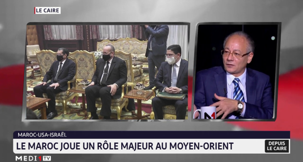 Sahara marocain: l'intégrité du Maroc assurée