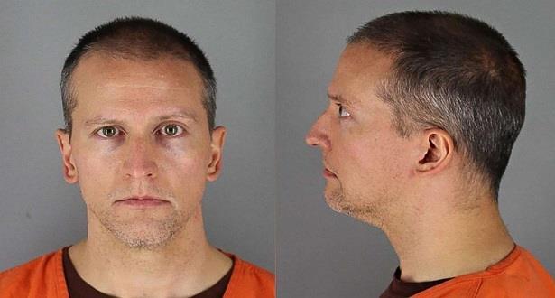 Etats-Unis: le policier Derek Chauvin déclaré coupable du meurtre de George Floyd