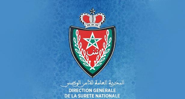 Exclusif: saisie par les services de police d'Errachidia de 600 kg de drogue, 500.000 dirhams, et arrestation de trois trafiquants