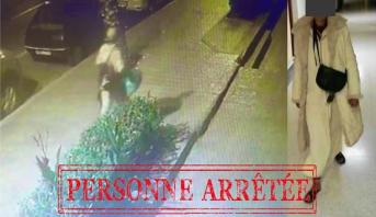 Tanger: interpellation d'une femme soupçonnée d'avoir vandalisé une stèle commémorative