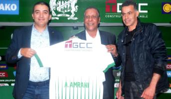 الدفاع الجديدي يقدم مدربه الجزائري خلفا للزاكي