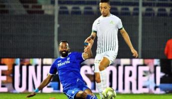 Botola Pro D1 : le Difaa tenu en échec à domicile par le Rapid Oued-Zem (1-1)