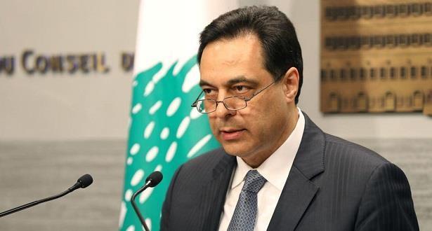 Liban: le Premier ministre annonce la démission du gouvernement