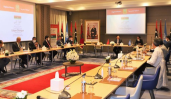 Le Maroc joue un rôle actif dans la résolution des questions arabes, en particulier la crise libyenne