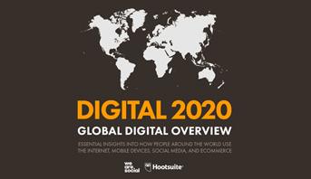 Etat du digital en Afrique