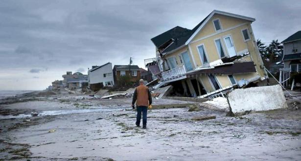 الأمم المتحدة: ارتفاع الخسائر الاقتصادية المرتبطة بتغير المناخ بنسبة 151 في المئة