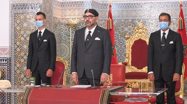 برنامج خاص .. الخطاب الملكي بمناسبة الذكرى الـ 21 لعيد العرش