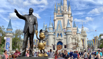 Disney supprime 28.000 emplois aux Etats-Unis à cause de la pandémie
