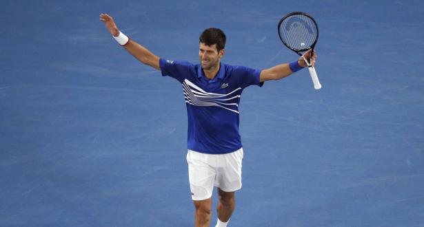 Tennis: Novak Djokovic testé positif au coronavirus